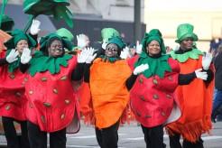 Thanksgiving Fruits