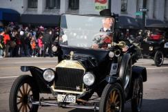Thanksgiving Model T