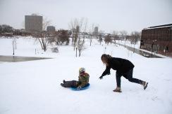 o c sled 2