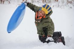 o sled 3